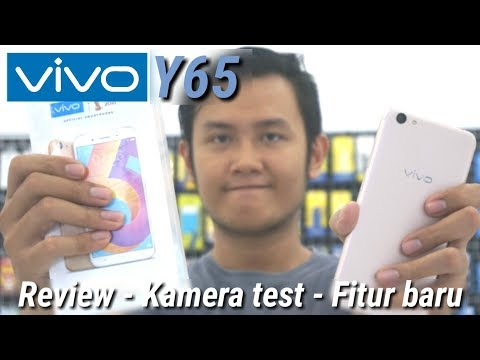 Vivo Y65 Review indonesia - REFRY REVIEW