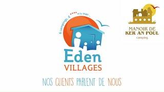 Camping Manoir de Ker An Poul à Sarzeau - Nos clients parlent de nous !