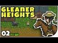EXPLORANDO A VILA 02 Gleaner Heights Gameplay Em Português De Gleaner Heights PT BR mp3