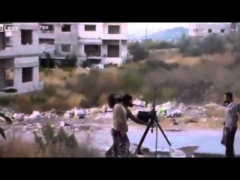 Новости сирии пиздец боевикам