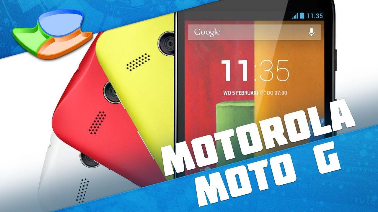 ff6a0cc198c Legado Moto G: entenda por que esse smartphone foi o queridinho do Brasil -  TecMundo