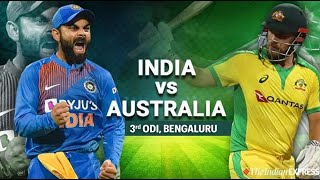 Thrilling Last Over Finish - India vs Australia - Ashes Cricket 2009