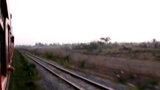 ミャンマー鉄道