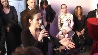 Nina Knecht singt auf Hochzeit.wmv