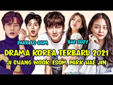 2021 EDAN!! DRAMA KOREA TERBARU JI CHANG WOOK, ESOM, PARK HAE JIN😍 FILM SUZY BERTABUR BINTANG😍 TWICE