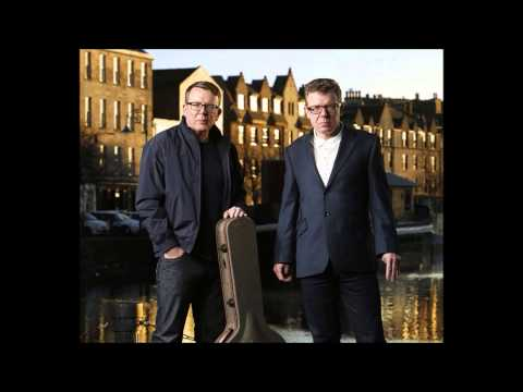 The Proclaimers - Interview at Culture Studio with Janice Forsyth - Part 1