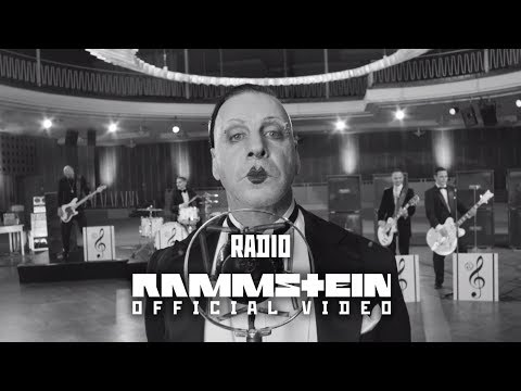 Rammstein - Radio (Official Video)