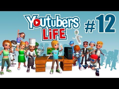 Переезд и бешеные цены - Youtubers Life - #12