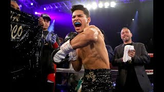 Скачать Golden Boy On ESPN Ryan Garcia 30sec 1st RD KO