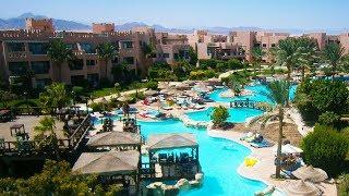 Отдых в Египте, Шарм-Эль-Шейх #12. Обзорная экскурсия по территории отеля Rehana Sharm Resort 4*