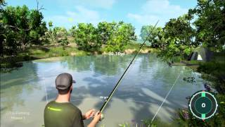 Steam early access - Dovetail Games Fishing