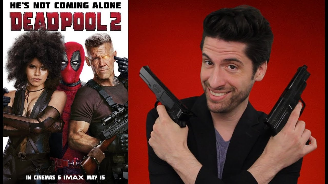 deadpool-2-movie-review