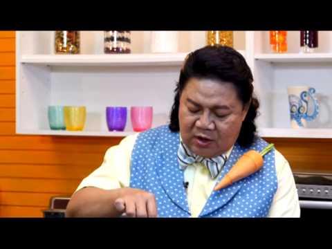 อ.ยิ่งศักดิ์ ไก่ทอดกระเทียมพริกไทย 10-09-56
