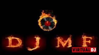 Mastiksoul ft. Laton - Gasosa Remix kizomba (DJ MF)