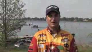 Anthony Gagliardi - FLW Lake Norman Recap