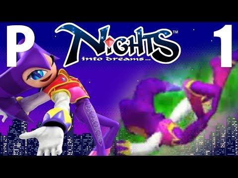 Nights into Dreams | P1 | Hoopy Doos |