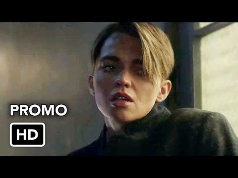 """Batwoman 1x17 Promo """"A Narrow Escape"""" (HD) Season 1 Episode 17 Promo"""