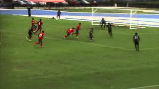 Goal Jozy Altidore: TFC vs. Costa Rica U23