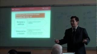 NORMAS INTERNACIONALES DE INFORMACIÓN FINANCIERA, NIVEL INTERMEDIO - Fabian Delgado