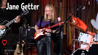 jane getter interview everyone loves guitar 244