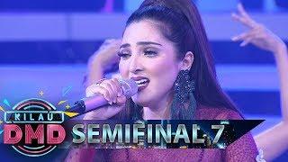 Pembukaan yg Keren! Ashanty feat Aurel SAYANG - Semifinal Kilau DMD (19/4)