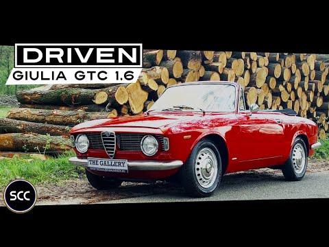 alfa romeo giulia купить. Слушать онлайн Alfa Romeo Giulia GTC 1966 - Alfa Romeo Giulia GTC 1966 бесплатно
