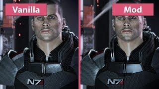 mass Effect 2 - Alot of Textures Mod Installation Tutorial