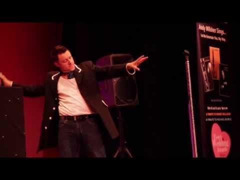 Angels - Robbie Williams Tribute