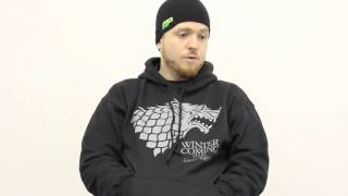Hatebreed Jamey Jasta Interview: The Divinity Of Purpose