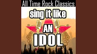 Back Door Man (Made Famous by Willie Dixon) (Karaoke Version)