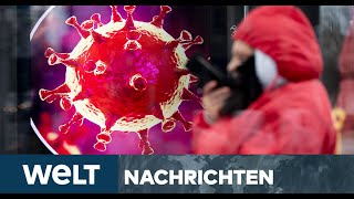 Noch sind im kampf gegen das coronavirus keine großflächigen schulschließungen in deutschland geplant. vom tisch sie dennoch nicht. am donnerstag meldet...