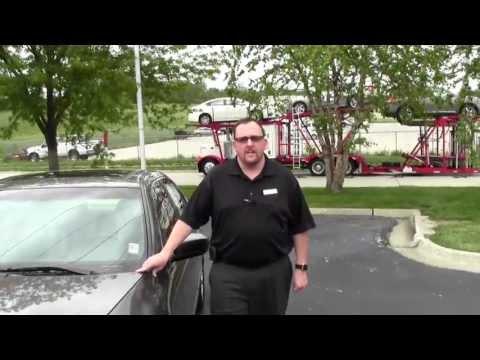 Used 2006 Honda Accord EX-L V6 Sedan for sale at Honda Cars of Bellevue...an Omaha Honda Dealer!
