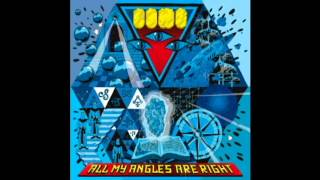 Cyne - All my Angles are right (Full Album)