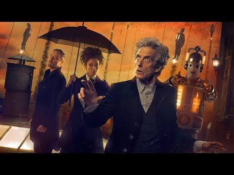 Download Youtube: Steven Moffat Introduces The Doctor Falls - Doctor Who: Series 10