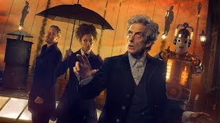 Steven Moffat Introduces The Doctor Falls - Doctor Who: Series 10