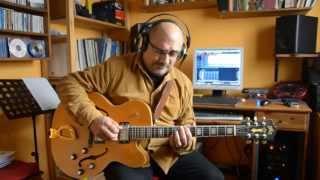Guitarras de Jazz - Guild X 170 con Koch Studiotone