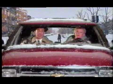 Chicagoland Chevy Commercial #1 (1995) feat Jane Byrne