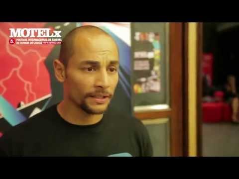 MOTELx 2014: Entrevista a David Chan (Mad Stunts)