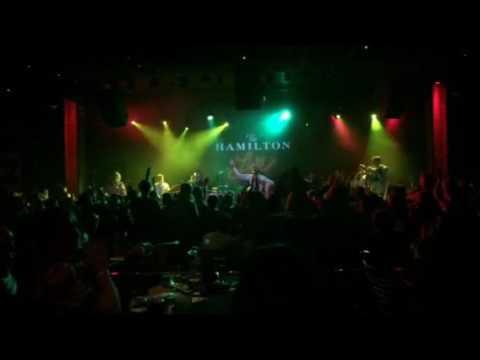 Antibalas live in DC