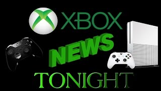 Xbox News Tonight: Fallout 4 & Skyrim Getting Scorpio Update: No More BC Xbox One Titles & More!