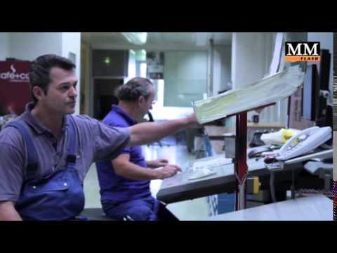 """Drucker: """"Wir haben alle Angst um unseren Job"""" - VIDEO"""