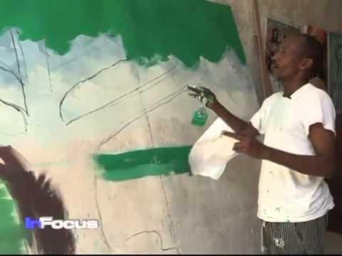 Somalia Art