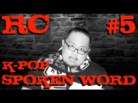 RC K-Pop English Lyrics Spoken Word: BIG BANG BAE BAE