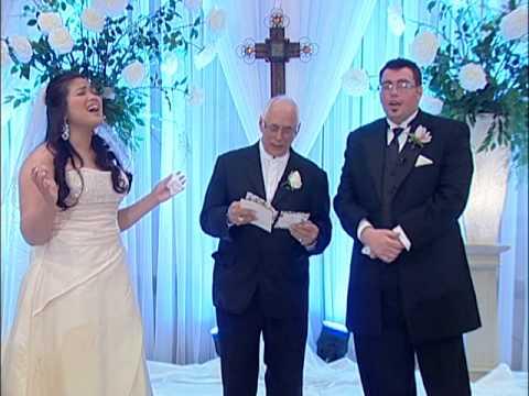 Worship - Song 1, John & Marivick\'s Wedding Ceremony @ Carmen\'s ...