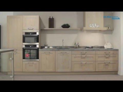 Landelijk moderne keuken uit de schmidt collectie van ant. duijn ...