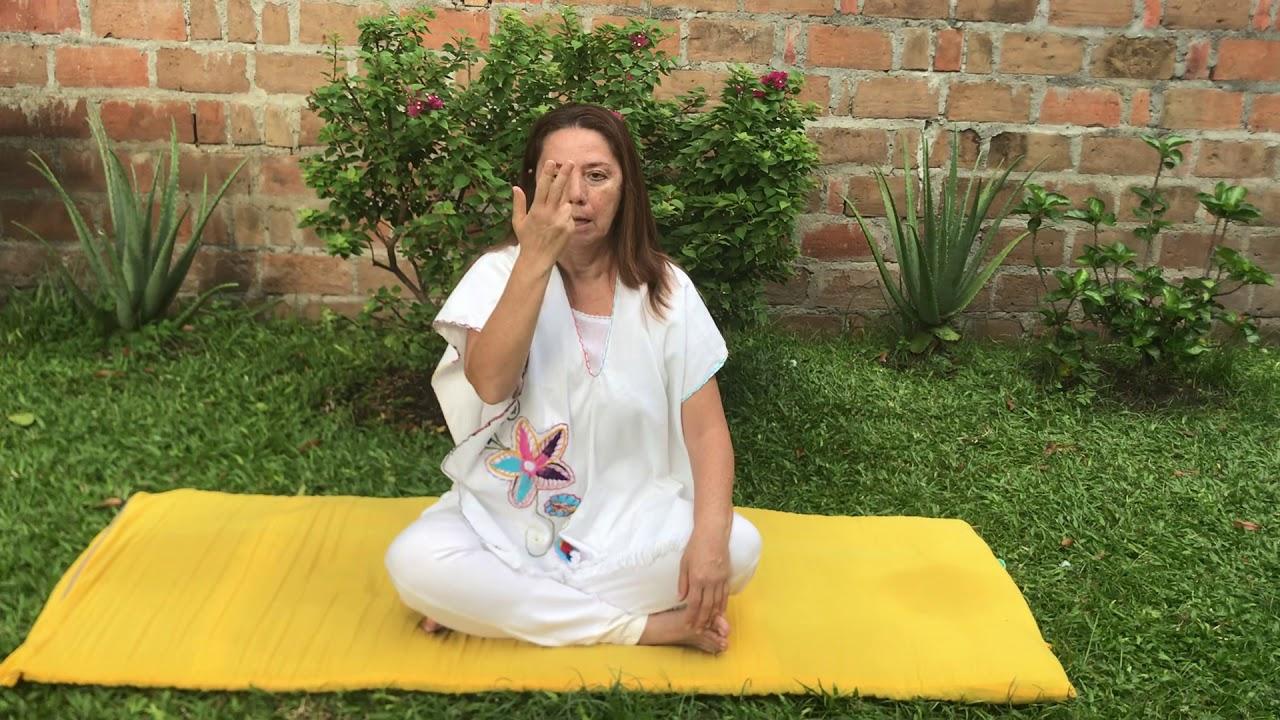 Pranayama y 7 Tips para liberar tu vida