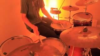 collect calls - kendrick lamar // drum cover