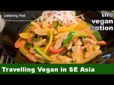 Travelling Vegan in Southeast Asia