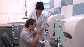В Казахстане намерены развивать медицинский туризм (09.06.16)(Спрос на качественные медицинские услуги в Казахстане есть, заявил аким Алматы Бауыржан Байбек в ходе межд..., 2016-06-10T04:45:42.000Z)
