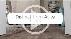 Distinct from Aviva - Claims
